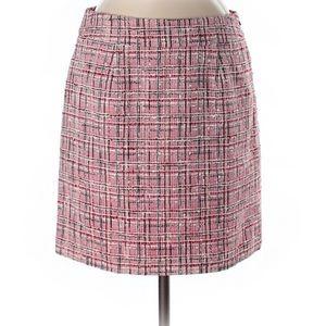 Kate Spade tweed skirt ♠️